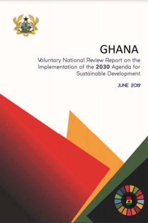 Microsoft Word - Ghana's VNR Report_Final