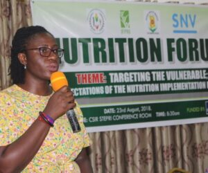 Peasant Farmers holds policy dialogue on Post Harvest Loss and Food